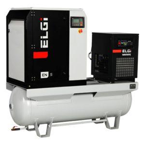 Giải pháp kinh doanh máy nén khí trục vít công nghệ 4.0
