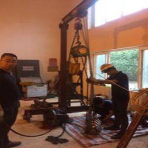 Sửa chữa máy nén khí trục vít uy tín chất lượng nhất toàn quốc
