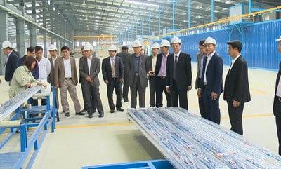 PSI Việt Nam độc quyền phân phối máy nén khí trục vít ELGI