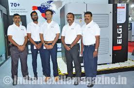 Kiểm soát khí nén trong hệ thống máy nén khí trục vít