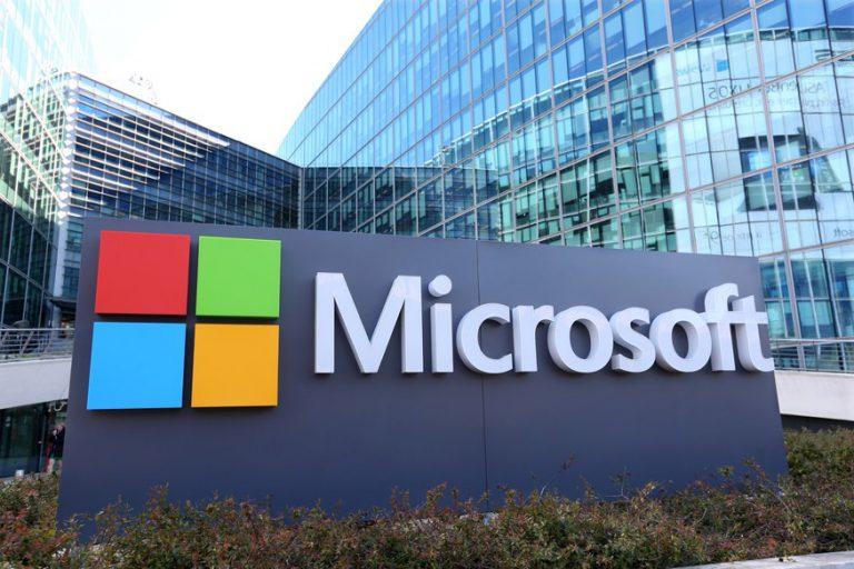 Triển khai hệ thống máy nén khí tại Microsoft Việt Nam