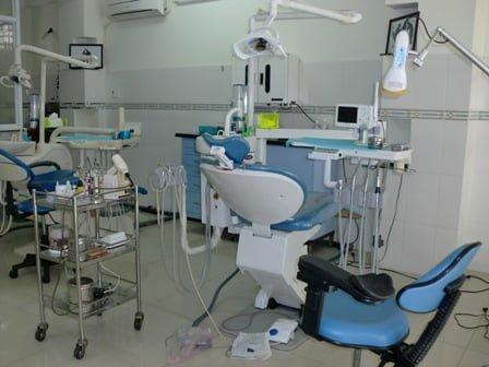Bệnh viện Bạch mai lắp đặt hệ thống máy nén khí