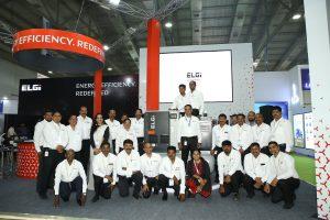 Máy nén khí ELGI - Sự lựa chọn số 1 cho ngành sản xuất hiện đại