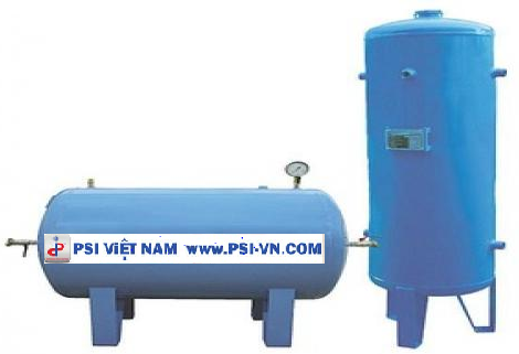 Công dụng bình chứa khí nén thành phần quan trọng trong hệ thống khí nén.