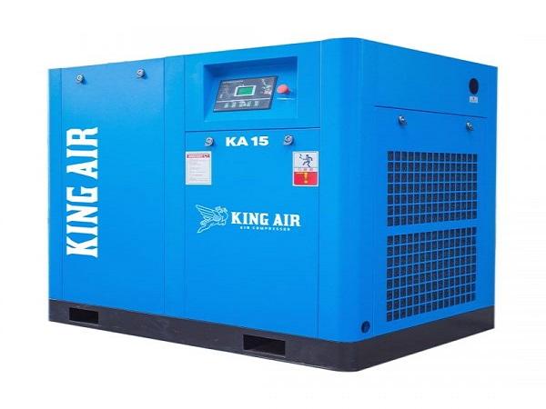 của máy nén khí King Air chính hãng: